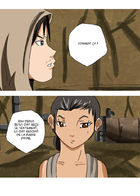 Dragon and Weed: Origins : Chapitre 62 page 8