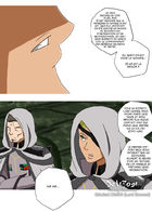 Dragon and Weed: Origins : Chapitre 64 page 6
