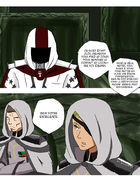 Dragon and Weed: Origins : Chapitre 64 page 11