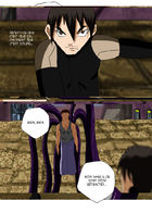 Dragon and Weed: Origins : Chapitre 65 page 14