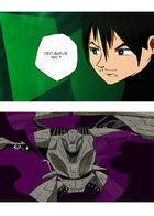 Dragon and Weed: Origins : Chapitre 66 page 15