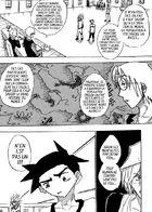 Le Maitre du Vent : Chapitre 3 page 6