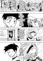 Le Maitre du Vent : Chapitre 3 page 11