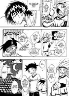 Le Maitre du Vent : Chapitre 3 page 16