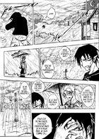 Le Maitre du Vent : Chapitre 3 page 17
