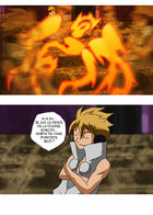 Dragon and Weed: Origins : Chapitre 68 page 7