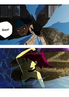 Dragon and Weed: Origins : Chapitre 68 page 20