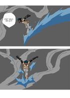 Dragon and Weed: Origins : Chapitre 69 page 8