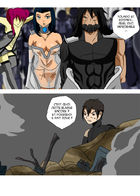 Dragon and Weed: Origins : Chapitre 69 page 21