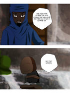 Dragon and Weed: Origins : Chapitre 70 page 14