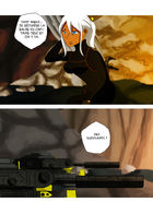 Dragon and Weed: Origins : Chapitre 72 page 34