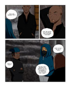 Dragon and Weed: Origins : Chapitre 74 page 3