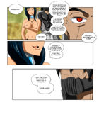 Dragon and Weed: Origins : Chapitre 74 page 6