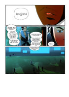 Dragon and Weed: Origins : Chapitre 74 page 9