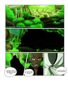 Dragon and Weed: Origins : Chapitre 74 page 10