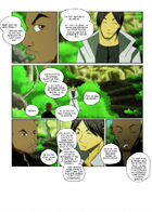 Dragon and Weed: Origins : Chapitre 74 page 11