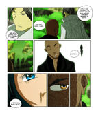 Dragon and Weed: Origins : Chapitre 74 page 12