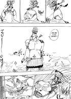 Le Maitre du Vent : Chapitre 6 page 7