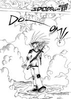 Le Maitre du Vent : Chapitre 6 page 9