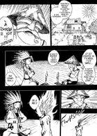 Le Maitre du Vent : Chapitre 6 page 13