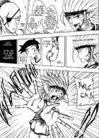 Le Maitre du Vent : Chapitre 6 page 15