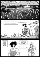Black War - Artworks : Chapitre 5 page 1