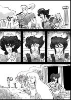 Black War - Artworks : Chapitre 5 page 9
