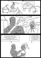 Black War - Artworks : チャプター 5 ページ 13