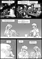 Black War - Artworks : Chapitre 5 page 15