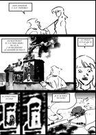 Black War - Artworks : チャプター 5 ページ 16