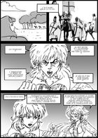 Black War - Artworks : Chapitre 5 page 17