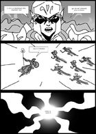 Black War - Artworks : Chapitre 5 page 31
