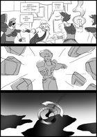 Black War - Artworks : チャプター 5 ページ 32