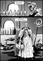 Black War - Artworks : Chapitre 5 page 33