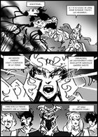 Black War - Artworks : Chapitre 5 page 34