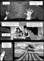 Black War - Artworks : チャプター 5 ページ 37
