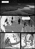 Black War - Artworks : チャプター 5 ページ 39