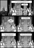 Black War - Artworks : チャプター 5 ページ 40