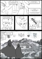 Black War - Artworks : Chapitre 5 page 43