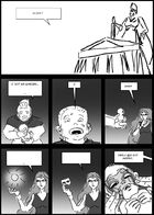 Black War - Artworks : Chapitre 5 page 47