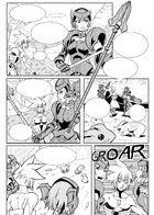 Guild Adventure : Chapitre 7 page 16