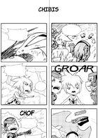 Guild Adventure : Chapitre 7 page 22