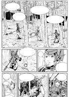 Guild Adventure : Chapitre 7 page 5