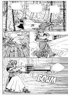 Guild Adventure : Chapitre 7 page 8