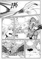 Guild Adventure : Chapitre 7 page 10