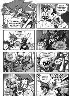 Guild Adventure : Capítulo 7 página 26