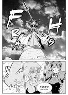 Guild Adventure : Capítulo 7 página 13