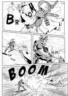 Guild Adventure : Capítulo 7 página 15