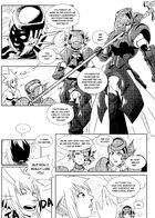Guild Adventure : Capítulo 7 página 20