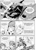 Guild Adventure : Capítulo 7 página 21